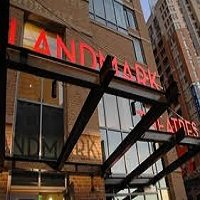 Landmark Theaters Rainy Day Activities for Kids in Maryland