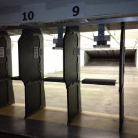 Maryland Small Arms Range Gun Ranges in Maryland