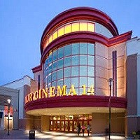 Regal Bel Air Cinema Rainy Day Activities for Kids in MD