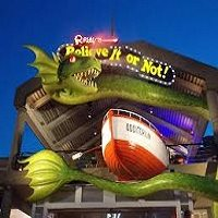 Ripley's Believe It or Not Museum Fun Rainy Day Activities in MD for Kids