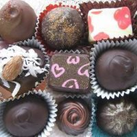 Sweet Cascades Chocolatier Chocolate Shops in Maryland