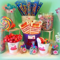 The Best of Luck Best Candy Stores in MD