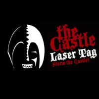 The Castle Laser Tag Rainy Day Activities in Maryland