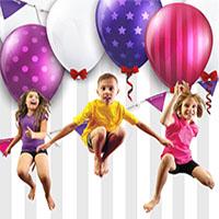 Emilias Acrobatics and Gymnastics Club Birthday Party Places in Maryland